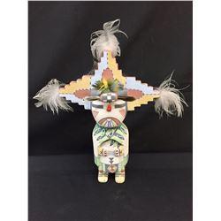 Hopi Butterfly Kachina