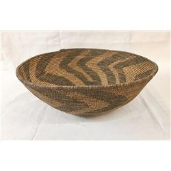 Antique Apache Basket