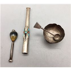 Vintage Sterling Silver Items