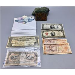 Currency Collection