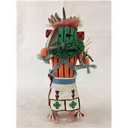 Vintage Zuni Kachina