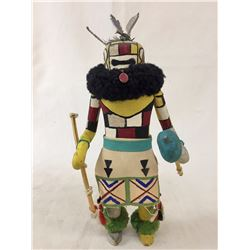 Older Zuni Kachina