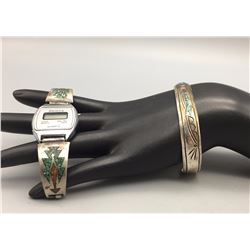 Ladies Watch Band and Bracelet