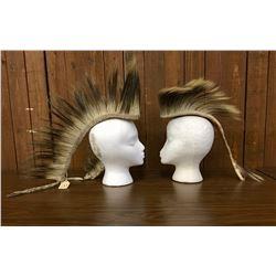 2 Plains Hair Roaches