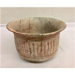 Prehistoric Hohokam Pottery Bowl