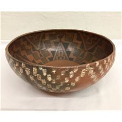 Prehistoric St. Johns Pottery Bowl