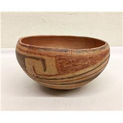 Prehistoric Casas Grandes Polychrome Pot