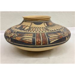 Chakoptewa Pot - Michael Hawley