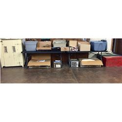 Choice Bidding on Numerous Box Lots