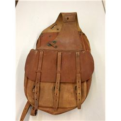 Antique U.S. Marked Saddle Bags