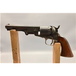 Antique Civil War Era Manhattan Pistol