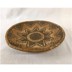 Antique Havasupai Basket