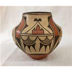 Vintage Zia Pot