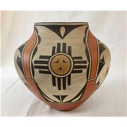 Vintage Sophia Medina Zia Pottery