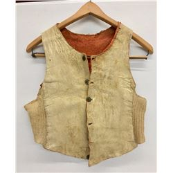 Antique Ladies Vest