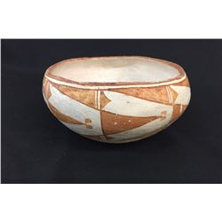 1940s Traditional Acoma Pot