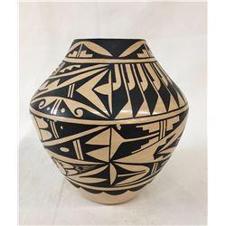 Jemez Pot by Laverne Loretto