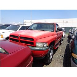 DODGE RAM 1500 1998 T-DONATION