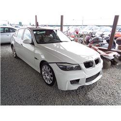 BMW 335I 2008 T-2DAYS