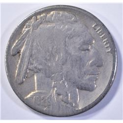1926-S BUFFALO NICKEL, VF