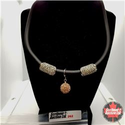 """Necklace - Magnetic Clasp (20"""")"""