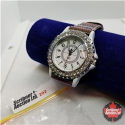Watch - Purple Striped