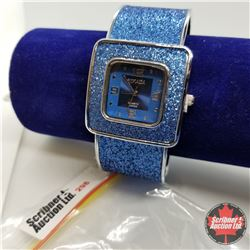 Watch - Blue Stardust
