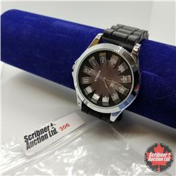Watch - Strada Black