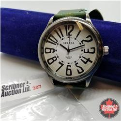 Watch - Strada Green