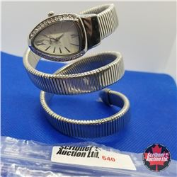 Watch - Snake Watch