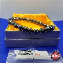 Bracelet - Hematite