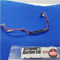 "Bracelet - Austrian Crystal 8"""