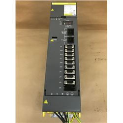 FANUC A06B-6102-H206#H520 SPINDLE AMPLIFIER