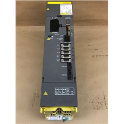 FANUC FANUC A06B-6096-H208 SERVO AMPLIFIER *PARTS ONLY*