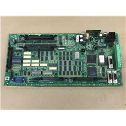 FANUC A16B-2201-0110/09A CIRCUIT BOARD