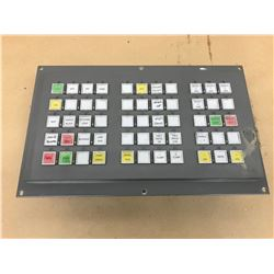 FANUC A02B-0319-C243 OPERATORS PANEL
