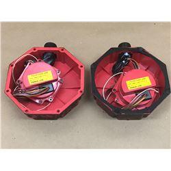 (2) FANUC A860-0365-T101 PULSECODER