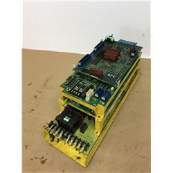 Fanuc A02B-011B-B002 Power Mate