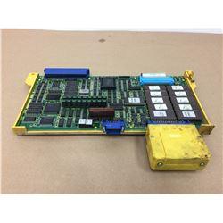 Fanuc A16B-2200-0471 PC Board w/ A02B-0094-C102 PMC Cassette