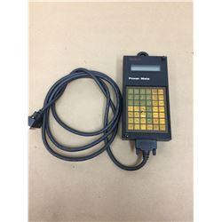 Fanuc A02B-0118-C041 DPL/MDI Unit