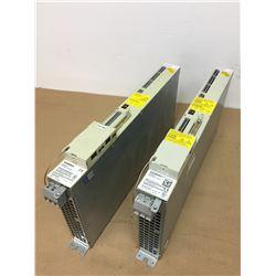 (2) Siemens 1P 6SN1112-1AC01-0AA1 Simodrives