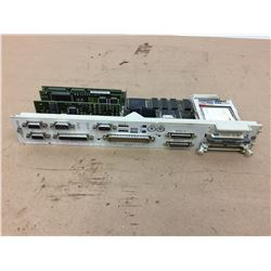 Siemens 1P 6FC5357-0BB11-0AE0 SIMODRIVE Control Unit