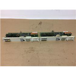 (2) Siemens 1P 6SN1118-0DM21-0AA0 SIMODRIVE Control Units