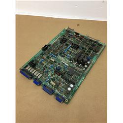 Yaskawa JPAC-C061 Spindle Drive Board