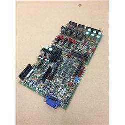 Yaskawa CPCR-MR-CA084 Servo Drive Board