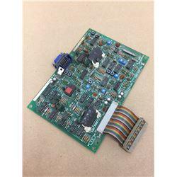 Yaskawa JPAC-C063 Spindle Drive Board