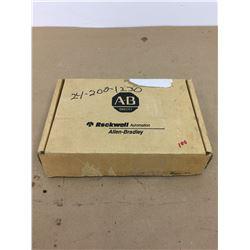 Allen-Bradley 1746-OW16 SLC500 Output Module