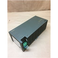 Siemens 6EP1 436-2BA00 Power Supply