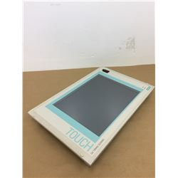 Siemens A5E00100111 Simatic Panel PC Touch Panel