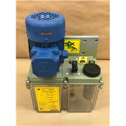 DROPSA 3902050 ELECTRIC GEAR LUBE PUMP